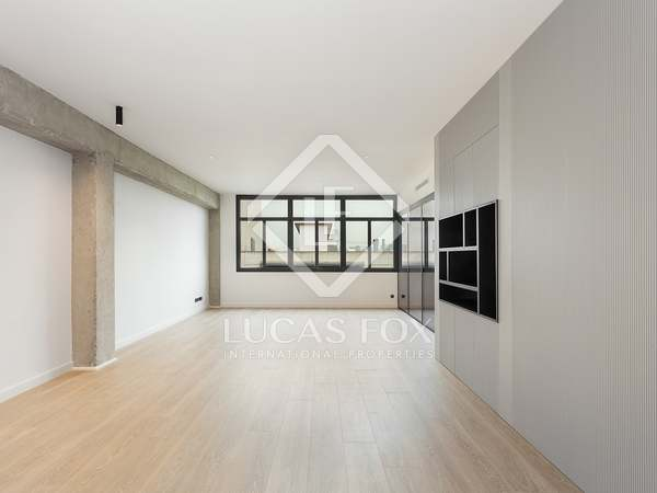 145m² Apartment for sale in Poblenou, Barcelona
