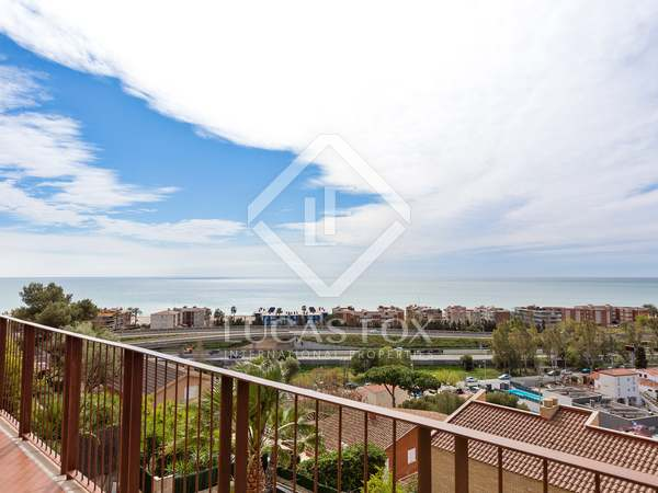 550m² House / Villa for rent in Garraf, Barcelona