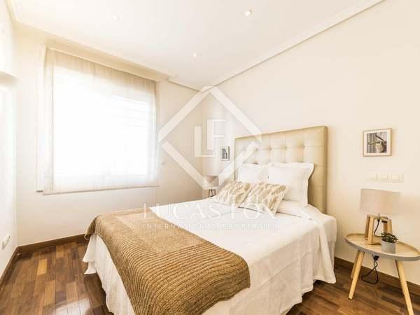45m² Apartment for rent in Cortes / Huertas, Madrid