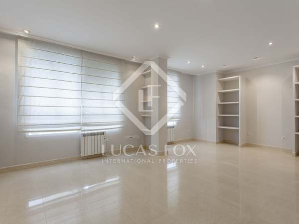 131m² Apartment for sale in Sant Francesc, Valencia