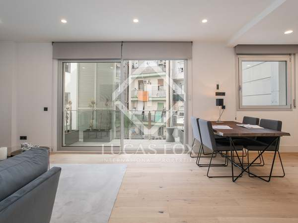 2 bedroom apartment for sale in Poble Sec, Barcelona
