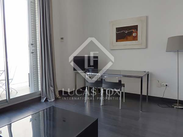 45 m² apartment for rent in Justicia, Madrid