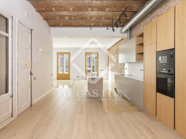 Piso de 167m² con 17m² terraza en venta en Eixample Derecho