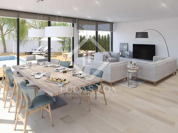 365m² Hus/Villa till salu i Garraf, Barcelona