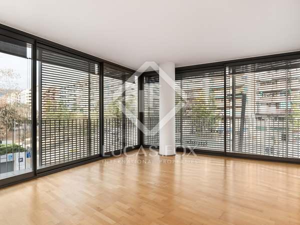 Appartement van 105m² te koop met 29m² terras in Gracia