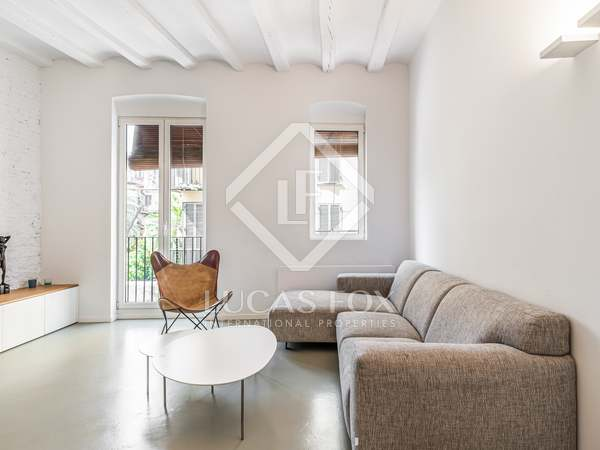 75m² Apartment for sale in El Born, Barcelona