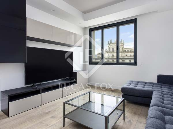 Appartement van 70m² te huur in Eixample Links, Barcelona