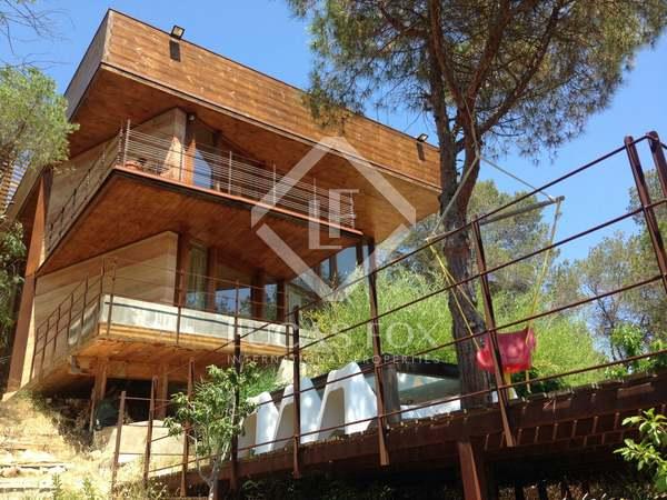 371m² Hus/Villa till salu i Olivella, Sitges