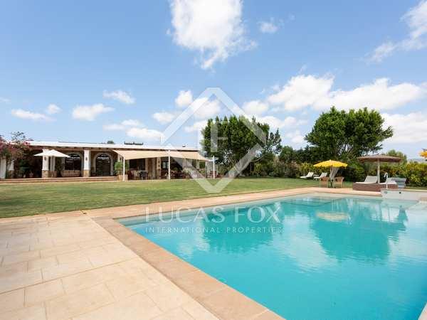 363m² Herrgård till salu i Santa Eulalia, Ibiza