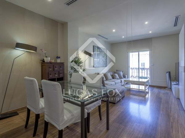 88m² Apartment for sale in Gran Vía, Valencia