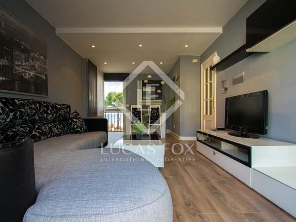 Appartement van 62m² te koop in Platja d'Aro, Costa Brava