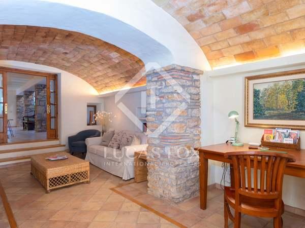 240m² House / Villa for sale in Begur Town, Costa Brava