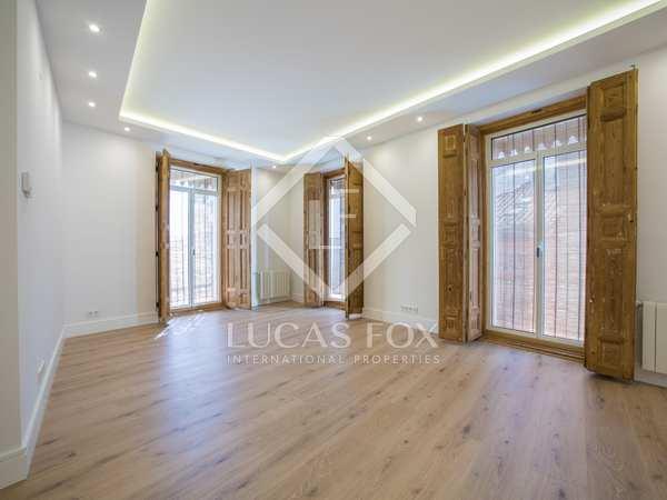 Piso de 90m² en alquiler en Huertas, Madrid