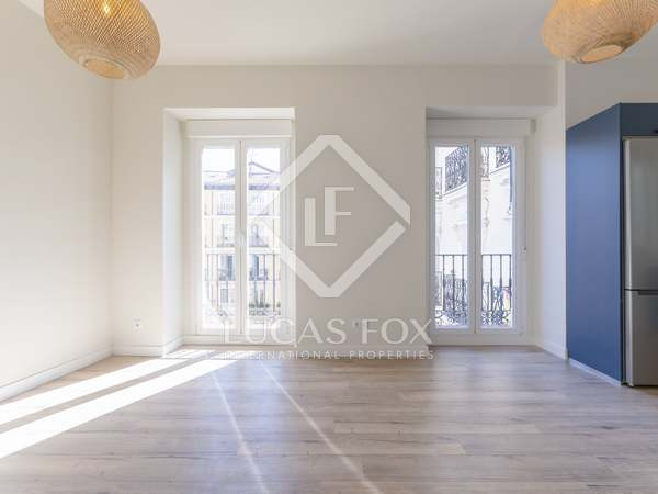 95m² apartment for sale in Justicia, Madrid