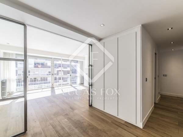 100m² Wohnung zur Miete in El Viso, Madrid