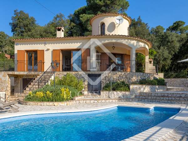 130m² House / Villa for sale in Calonge, Costa Brava