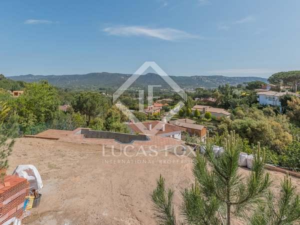 Terreno di 1,600m² in vendita a Playa de Aro, Costa-Brava