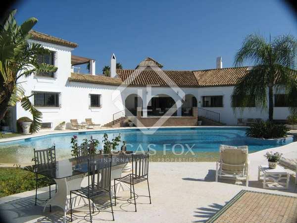 House for sale in El Paraíso, Estepona, Andalucía
