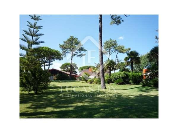 Casa / Vil·la de 800m² en venda a Cascais i Estoril