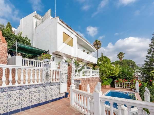 382m² House / Villa for sale in East Málaga, Málaga
