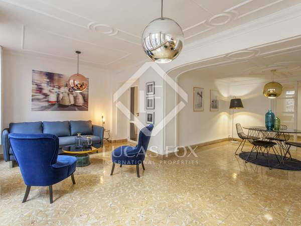 150m² Apartment for sale in La Seu, Valencia