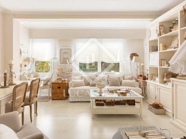 Appartement van 80m² te koop in Gracia, Barcelona