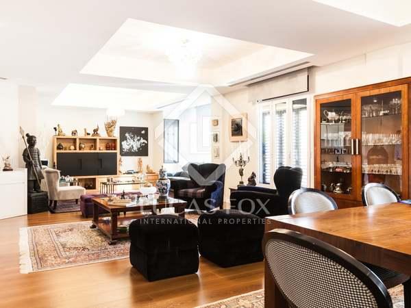 Amplio apartamento en venta en el centro de Valencia