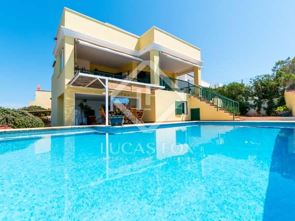 272m² House / Villa for sale in Ciudadela, Menorca