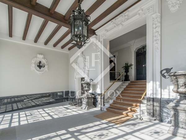 156 m² apartment for rent in Jerónimos, Madrid