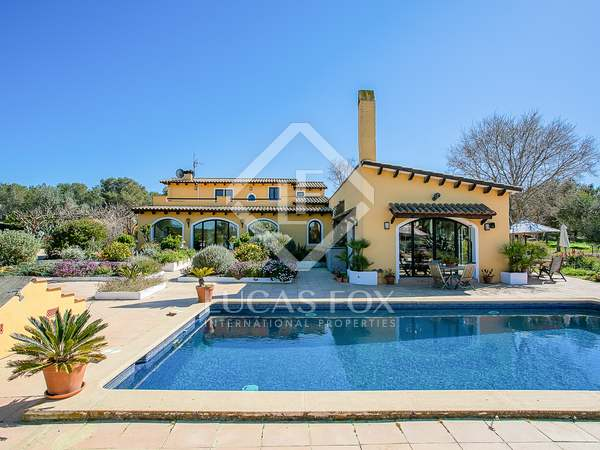 440m² Country house for sale in Olivella, Barcelona