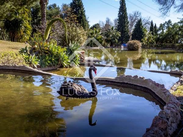 Villa de 583m² en venta en Puzol, Valencia