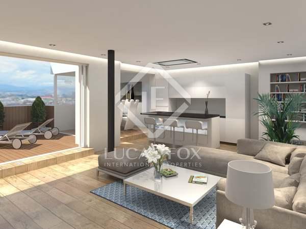180m² Wohnung mit 33m² terrasse zum Verkauf in Recoletos