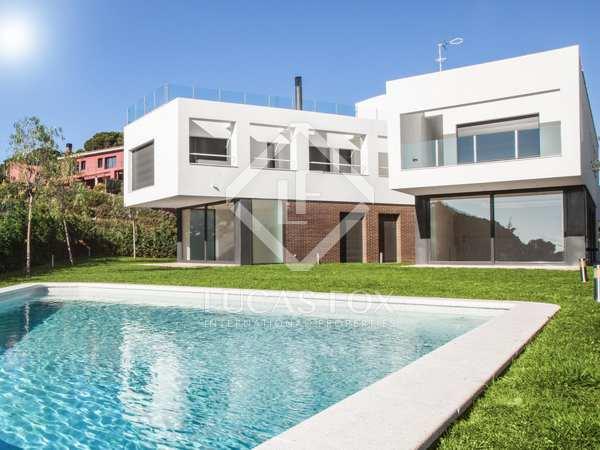 574m² Hus/Villa till uthyrning i Sant Andreu de Llavaneres