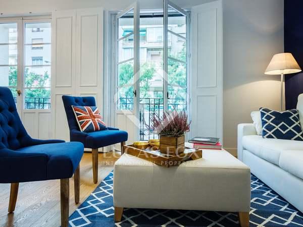82 m² apartment for sale in Salamanca, Madrid