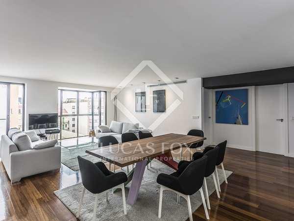 Appartamento di 152m² in affitto a Almagro, Madrid
