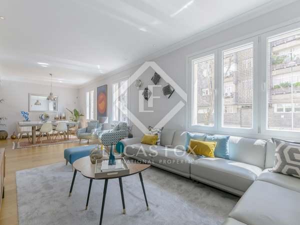 188m² Apartment for sale in Retiro, Madrid