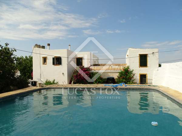 713m² Country house for sale in Ciudadela, Menorca