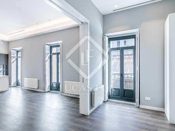 142m² Apartment for sale in Recoletos, Madrid