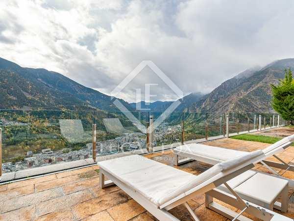 Huis / Villa van 1,600m² te huur in Escaldes, Andorra