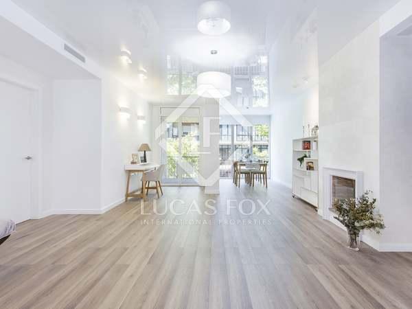 Apartamento de 130m² en venta en Sant Gervasi, Barcelona