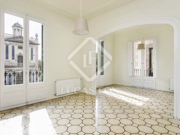 130 m² apartment for rent in El Born, Barcelona