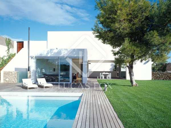 Villa de 410 m² con jardín en venta en Godella