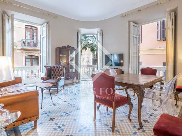 166m² Apartment for sale in Centro / Malagueta, Málaga