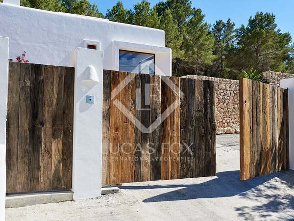 190m² House / Villa for sale in San José, Ibiza