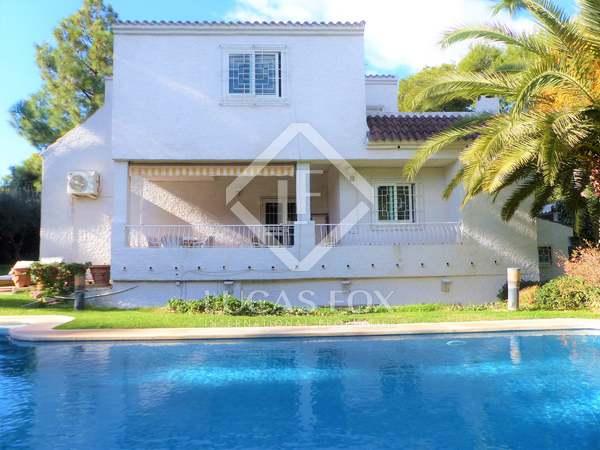 Casa de 279m² en venta en Santa Bárbara, Rocafort