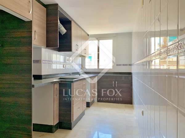 100m² Apartment for sale in Alicante ciudad, Alicante