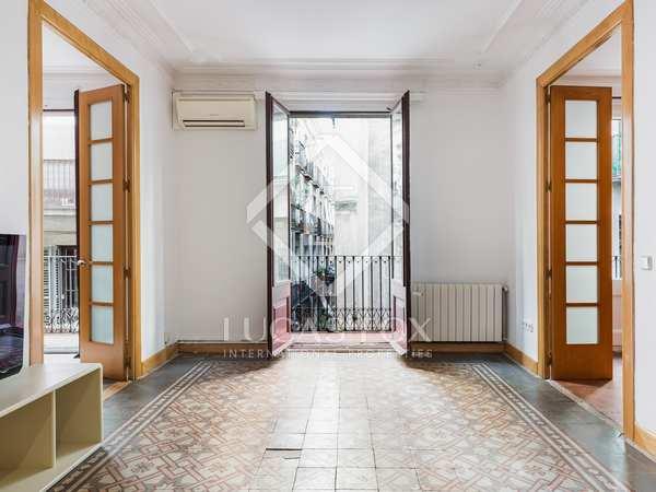 110m² Apartment for sale in El Born, Barcelona