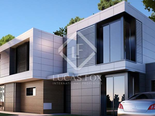 230 m² house for sale in Alella, Maresme