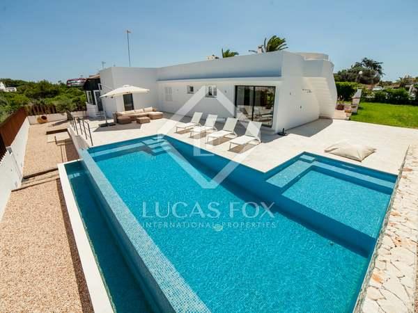 181m² House / Villa for sale in Ciudadela, Menorca