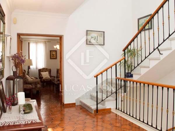 256m² House / Villa for sale in Ciudadela, Menorca